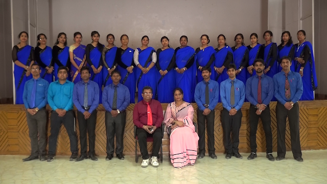DAV ALOK PUNDAG TEACHERS