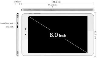 funzioni speciali chuwi hi8 android e windows 10
