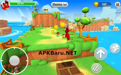 Dragon Land v2.5.5 APK MOD (Unlimited)