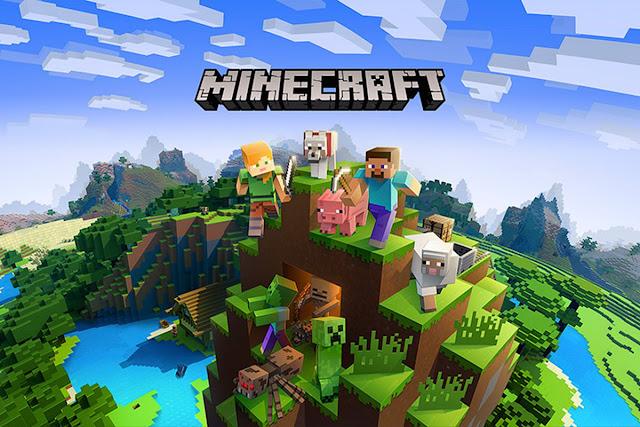 descargar ultima version de minecraft pe gratis