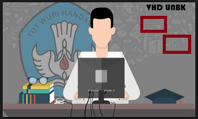 Download VHD (Virtual Hard Disk) UNBK 2019