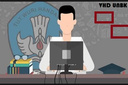 Download VHD (Virtual Hard Disk) UNBK 2019
