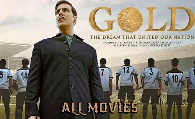 gold movie pic