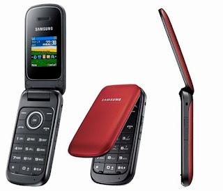 Harga Handphone Samsung E1195