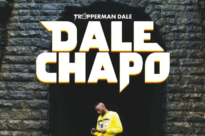 Album Stream: TrapperMan Dale - Dale Chapo