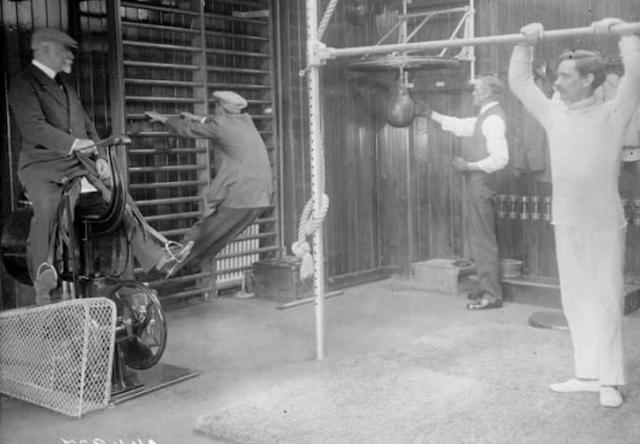Το πρώτο γυμναστήριο στην Ελλάδα λειτούργησε στο Ναύπλιο