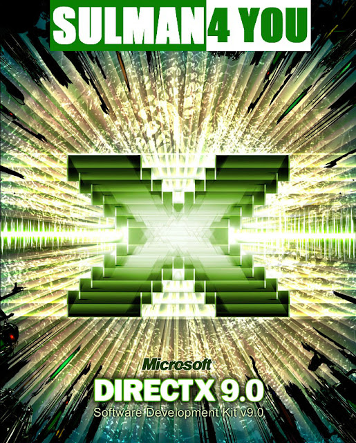 DirectX 9 Free Download – Sulman 4 You