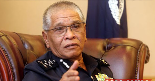 Bukit Aman to probe police extortion case
