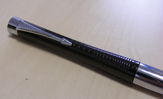 parker urban body and clip