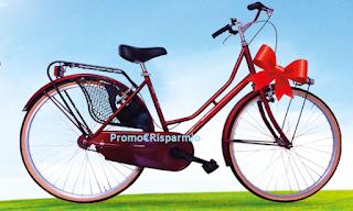 Logo Concorso '' Go Green '' e vinci 80 biciclette Holand