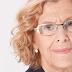Un juez obliga a Carmena a anular un acto a favor del referéndum catalán