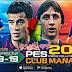 تحميل لعبة كرة القدم بيس 2019 كليب مانجر PES 2019 Club Manager v2.0.3 اخر اصدار | ميديا فاير