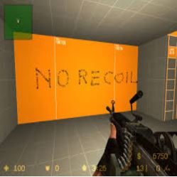 CS 1.6 Simple Aimbot with No Recoil +.cfg Download - Finfowe