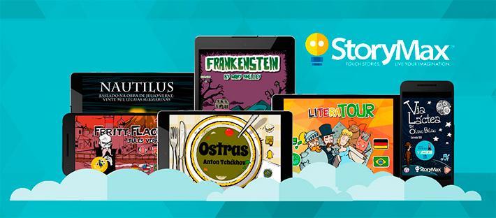 App books da StoryMax