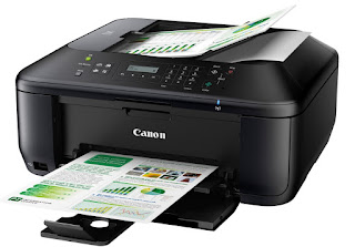 Canon PIXMA E610 Drivers Download, Review, Price