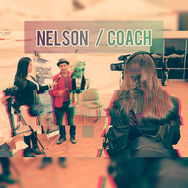 Nelson Hernadez  - Coaching