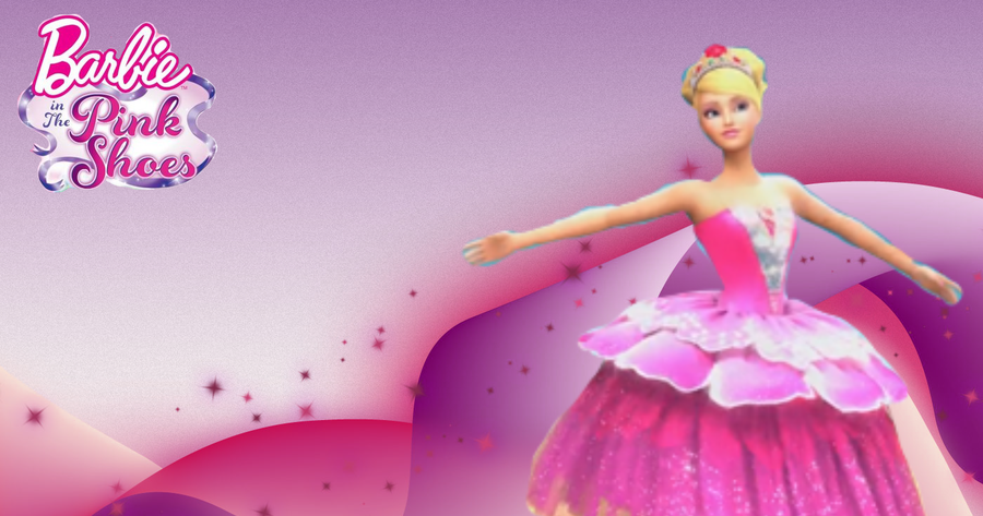 Watch Barbie In The Pink Shoes 2013 Movie Online For Free In English Full Length Barbie Movies