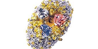 Chopard 210 karat, Jam Tangan Termahal, Termahal
