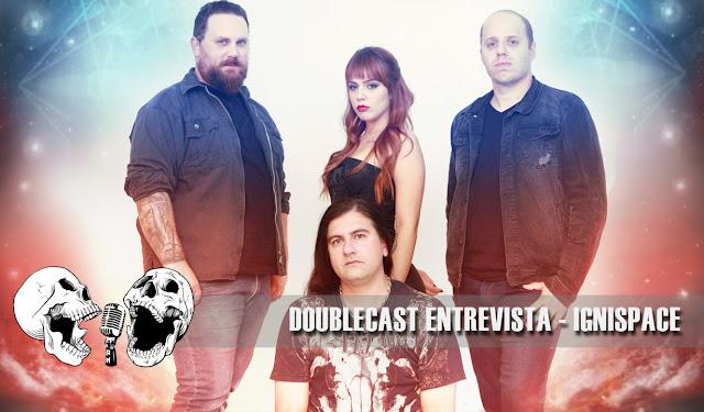 Doublecast Entrevista 03 - Ignispace