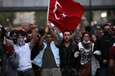 Krisis Turki