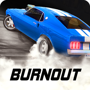 Download Game Torque Burnout v1.9.1 MOD APK+DATA (Unlimited Money) Free