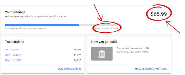 google_adsense_earning