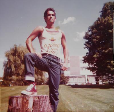Newark N J 1970s 1975 Kutsher S Country Club