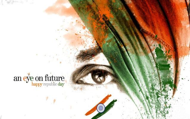 Happy Republic Day Hd Image