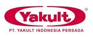 INFO KERJA PT. YAKULT INDONESIA PERSADA