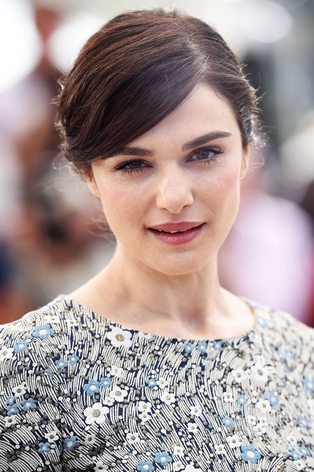 Rachel Weisz Youth Photocall in Cannes