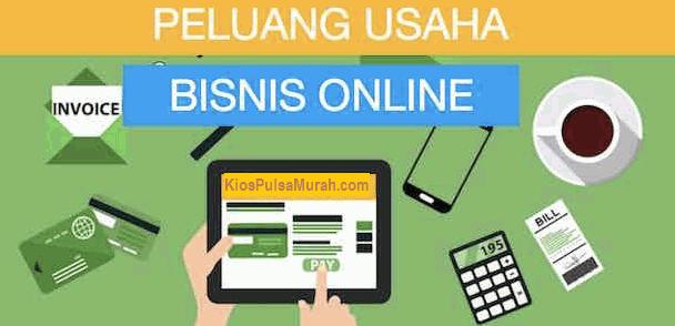 Bisnis Online Terpercaya dan Menguntungkan