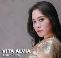Vita Alvia - Konco Turu