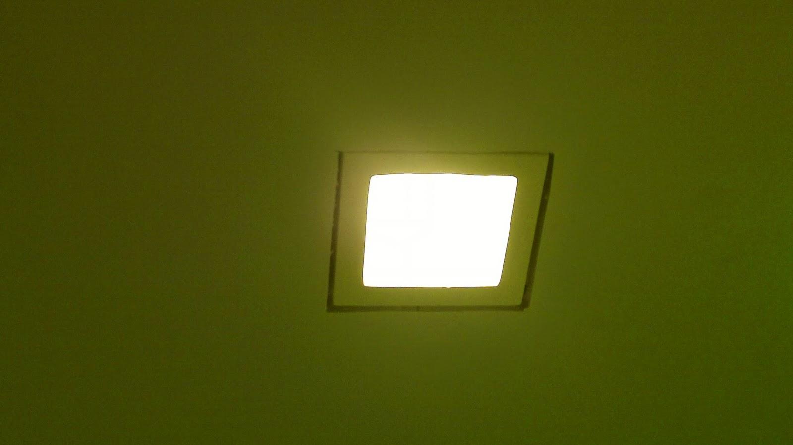 Illuminazione led casa maggio 2014 for Illuminazione led