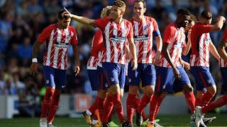مشاهدة مباراة أتلتيكو مدريد ومالاجا بث مباشر اليوم السبت 16/9/2017 الجولة الرابعة من  دوري الليجا الإسبانية