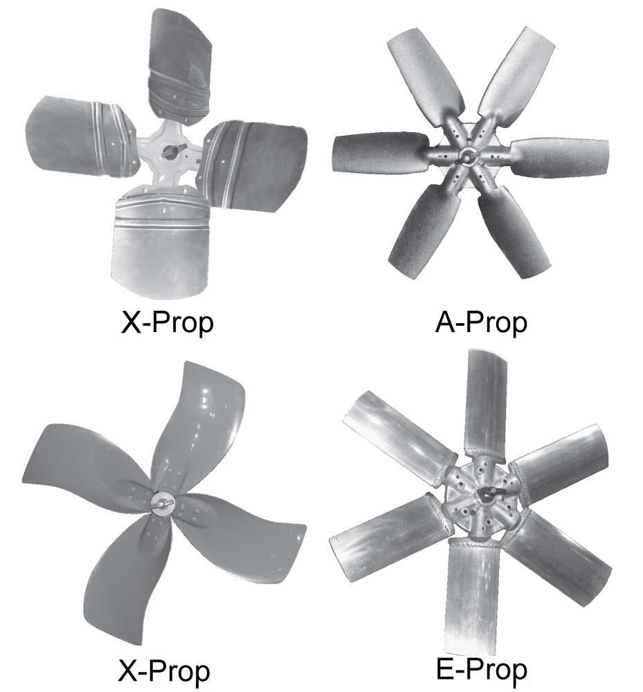 Propeller Fan Blades : Mep site propeller fans