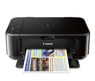Canon PIXMA MG3620 Setup & Driver Download