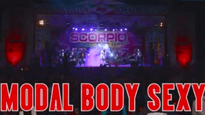 Lirik Lagu Modal Body Sexy - Nella Kharisma