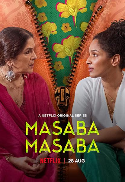 Masaba Masaba Season 1 Complete [Hindi-DD5.1] 720p HDRip ESubs Download