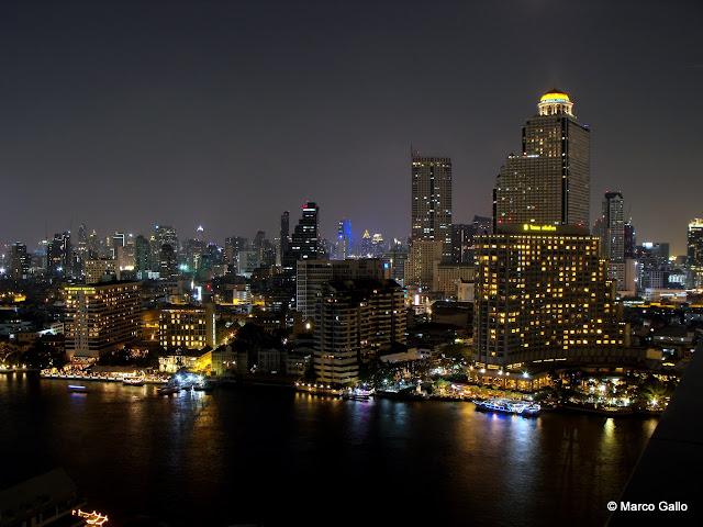 30 DÍAS EN BANGKOK, LA CIUDAD QUE NUNCA DUERME. TAILANDIA
