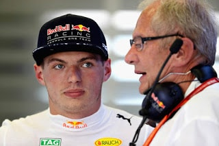 Verstappen to Mercedes in the near future - fact or just speculation?