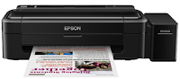 Download Driver Epson L130