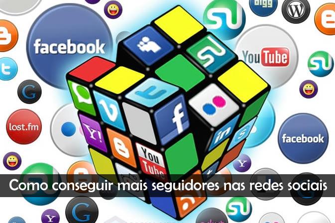 como criar um logotipo para redes sociais