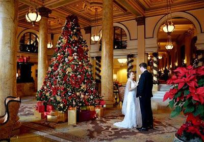 Música para festa de casamento no natal