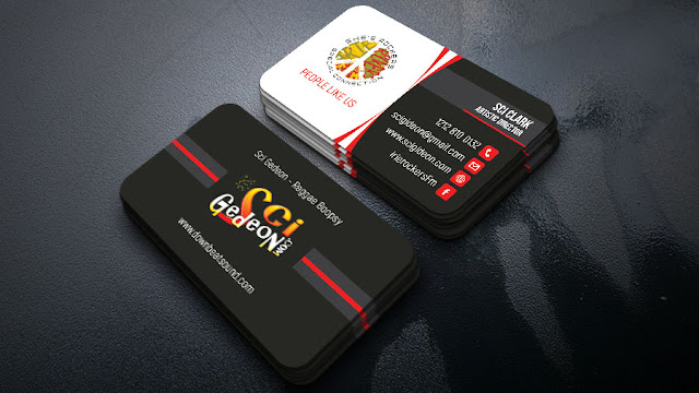 Professional business card design tutorial photoshop cc tutorial business card design tutorial create your own photoshop cc reheart Image collections