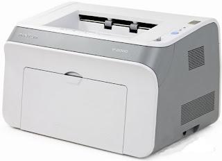 Pantum P2000 Printer Driver Download