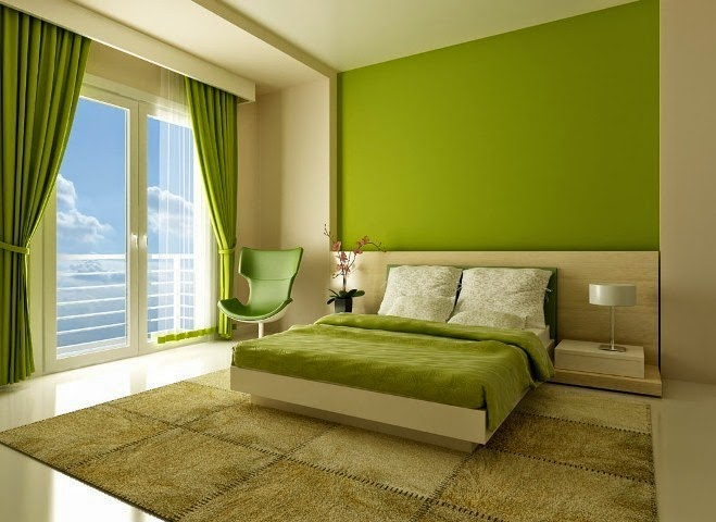 wall paint ideas bedrooms