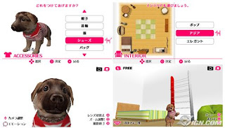download Dog - Happy Life, The (Japan) Game PSP For Android - www.pollogames.com