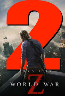 Sinopsis Film World War Z 2 2017