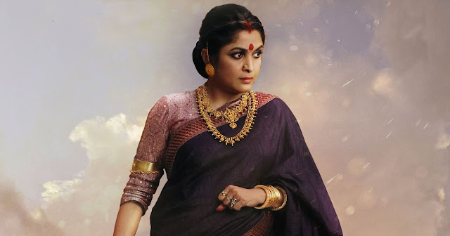 Ramyakrishna Baahubali