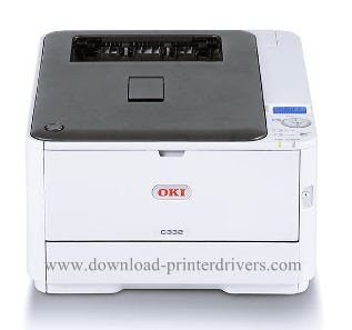 Oki MC332dn Printer Driver - Free Download